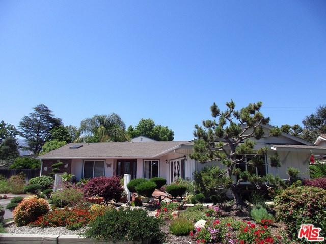 5505 Somerset Drive, Goleta, CA 93111 (#18357410) :: Pismo Beach Homes Team