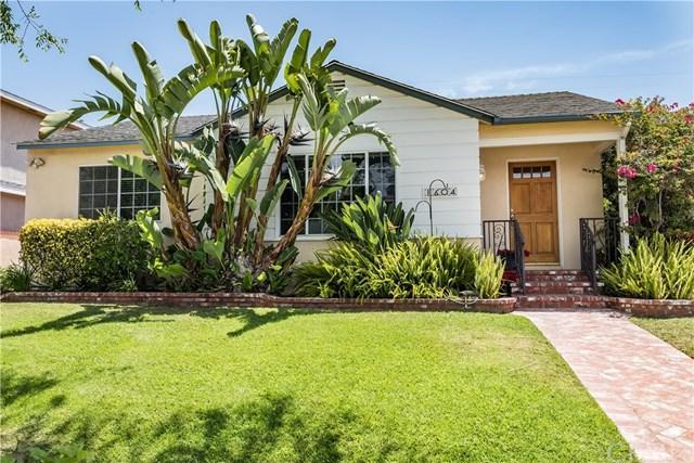 1604 Manzanita Lane, Manhattan Beach, CA 90266 (#SB18145677) :: Keller Williams Realty, LA Harbor