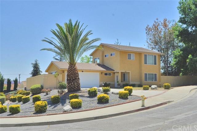1609 Viola Place, Pomona, CA 91768 (#TR18148969) :: Cal American Realty