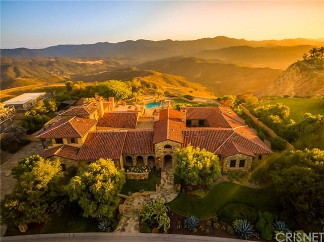 25364 Prado De La Felicidad, Calabasas, CA 91302 (#SR18145816) :: DSCVR Properties - Keller Williams