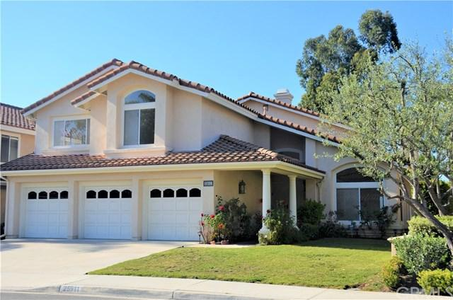 25911 Cedarbluff, Laguna Hills, CA 92653 (#OC18149053) :: Pam Spadafore & Associates
