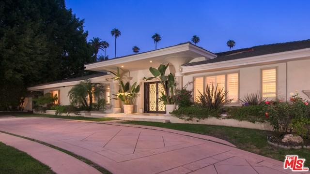 716 N Beverly Drive, Beverly Hills, CA 90210 (#18357580) :: DSCVR Properties - Keller Williams