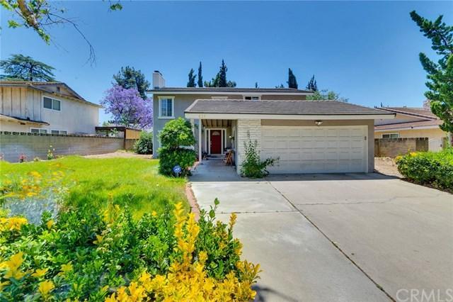 416 Mount Carmel Drive, Claremont, CA 91711 (#CV18149038) :: RE/MAX Masters