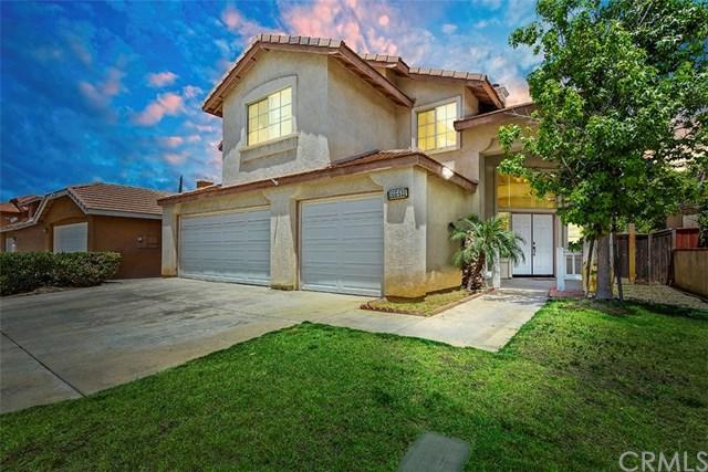 16648 Windcrest Drive, Fontana, CA 92337 (#IV18147329) :: Cal American Realty