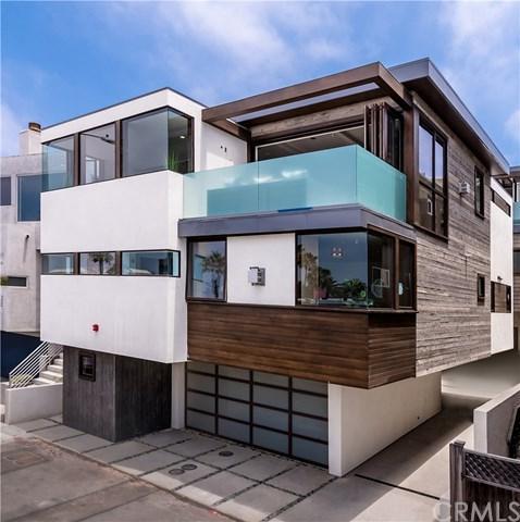 1120 Palm Drive, Hermosa Beach, CA 90254 (#SB18149119) :: Keller Williams Realty, LA Harbor