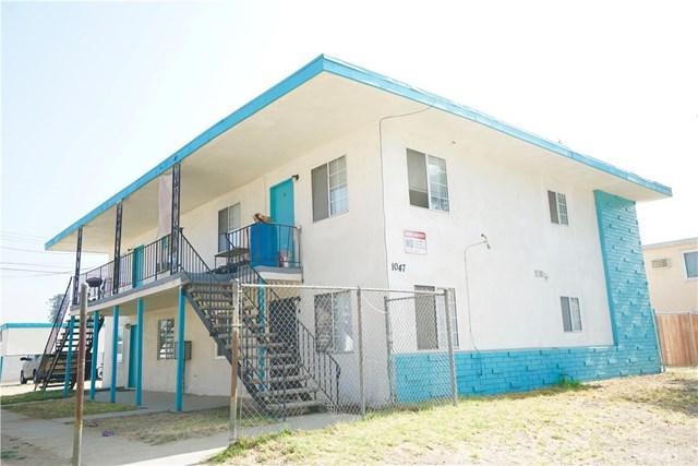1047 W 8th Street, Pomona, CA 91766 (#CV18148949) :: Cal American Realty