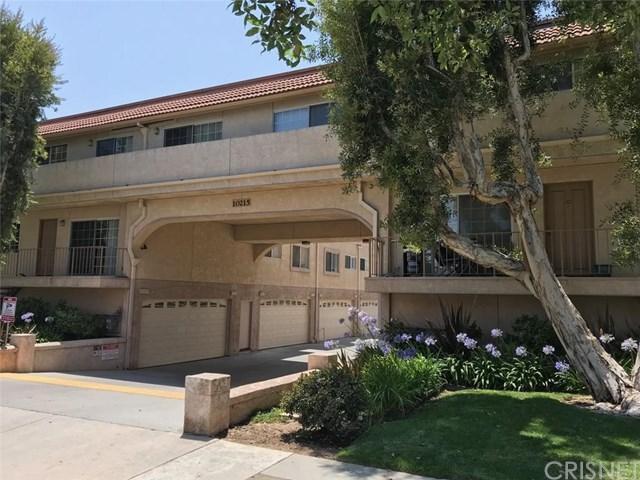 10215 Variel Avenue #19, Chatsworth, CA 91311 (#SR18149027) :: Prime Partners Realty