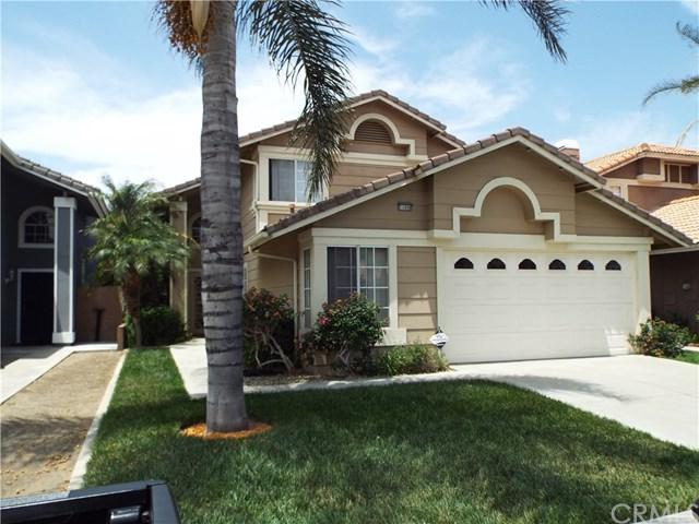 11498 Gold Hill Avenue, Fontana, CA 92337 (#CV18143543) :: Cal American Realty