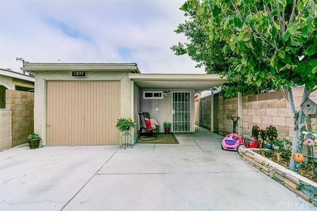 11857 168th Street, Artesia, CA 90701 (#OC18149284) :: Prime Partners Realty