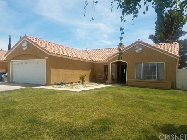 1554 Windsor Place, Palmdale, CA 93551 (#SR18149302) :: Prime Partners Realty