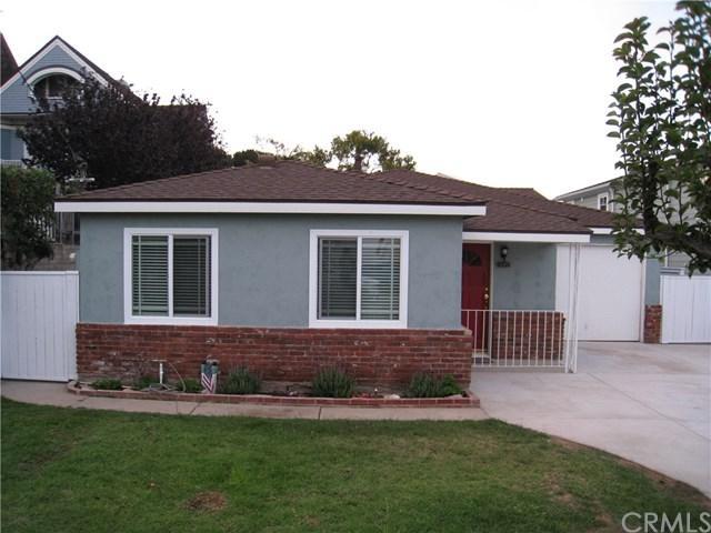 1643 3rd Street, Manhattan Beach, CA 90266 (#IN18149275) :: Keller Williams Realty, LA Harbor