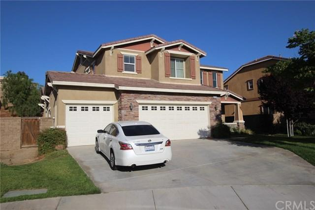 40108 Oregold Court, Lake Elsinore, CA 92532 (#SW18149332) :: The Ashley Cooper Team