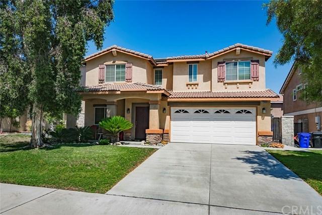 7269 Magnolia Place, Fontana, CA 92336 (#CV18149262) :: Cal American Realty