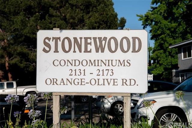 2169 N Orange Olive Road #5, Orange, CA 92865 (#PW18146960) :: RE/MAX Masters