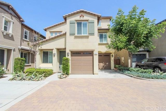 311 W Pebble Creek Lane, Orange, CA 92865 (#OC18149341) :: Teles Properties | A Douglas Elliman Real Estate Company