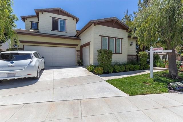 1838 Richards Place, Upland, CA 91784 (#CV18149421) :: Cal American Realty