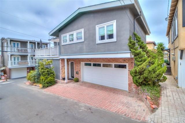 3512 Vista Drive, Manhattan Beach, CA 90266 (#PW18148973) :: Keller Williams Realty, LA Harbor