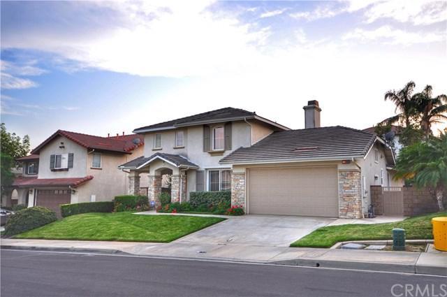 16846 Tamarind, Chino Hills, CA 91709 (#WS18143745) :: Cal American Realty