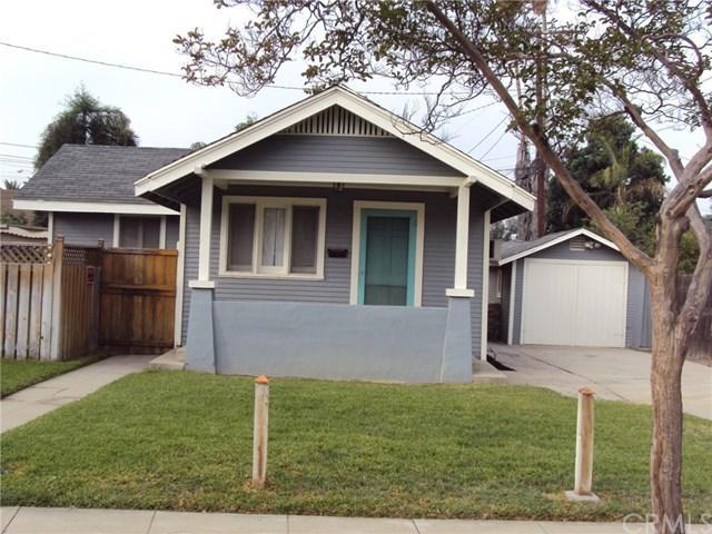 616 Burdick Drive, Pomona, CA 91768 (#CV18146372) :: Cal American Realty