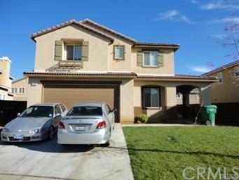 13152 Casey Court, Beaumont, CA 92223 (#CV18147774) :: Realty Vault