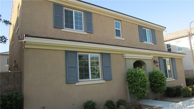 9340 Greenbelt Place, Rancho Cucamonga, CA 91730 (#CV18149443) :: Legacy 15 Real Estate Brokers