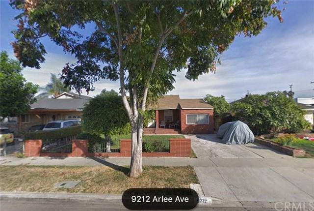 9212 Arlee Avenue, Santa Fe Springs, CA 90670 (#DW18149462) :: Legacy 15 Real Estate Brokers