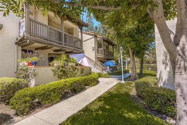 215 South Cross Creek Road G, Orange, CA 92869 (#OC18149469) :: Teles Properties | A Douglas Elliman Real Estate Company