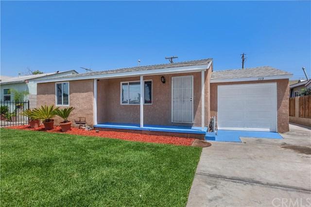 1115 E 144th Street, Compton, CA 90220 (#CV18149474) :: Legacy 15 Real Estate Brokers