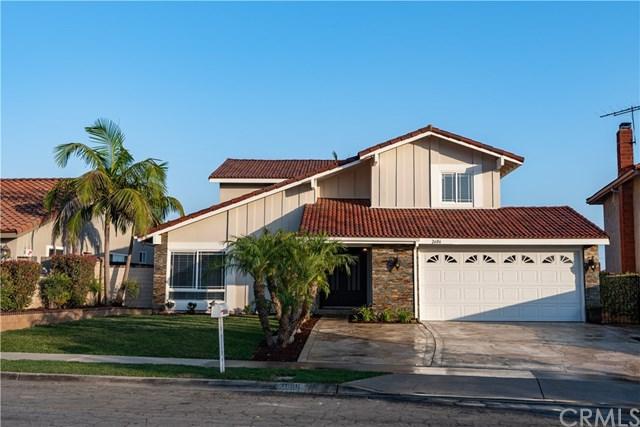 2606 Greenhill Drive, Fullerton, CA 92833 (#IG18149485) :: Legacy 15 Real Estate Brokers