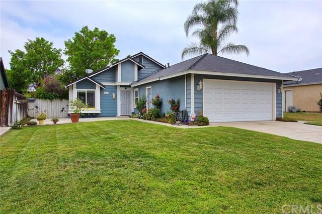 11644 Old Field Avenue, Fontana, CA 92337 (#IG18149499) :: Cal American Realty