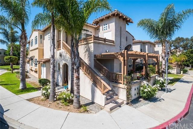 310 E Mccoy Lane 1B, Santa Maria, CA 93455 (#PI18149257) :: DSCVR Properties - Keller Williams