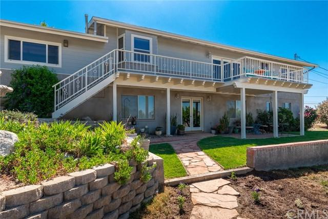12269 Overcrest Drive, Yucaipa, CA 92399 (#EV18149505) :: Realty Vault