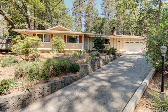 5571 Woodsmuir Lane, Paradise, CA 95969 (#SN18148516) :: The Laffins Real Estate Team