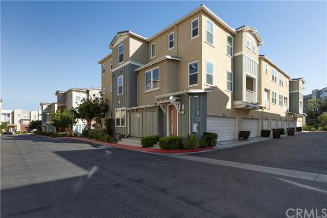 16 Empire Drive, Aliso Viejo, CA 92656 (#OC18149556) :: Pam Spadafore & Associates