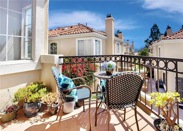 12 Ovation Lane, Aliso Viejo, CA 92656 (#OC18143534) :: Teles Properties | A Douglas Elliman Real Estate Company
