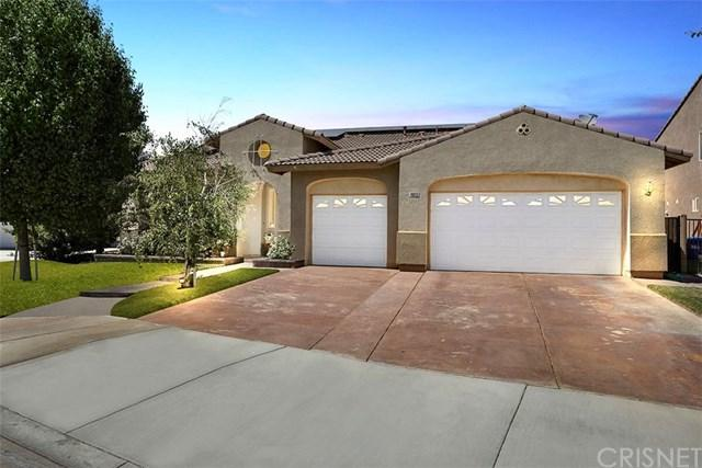 4813 W Avenue J1, Lancaster, CA 93536 (#SR18149319) :: Impact Real Estate