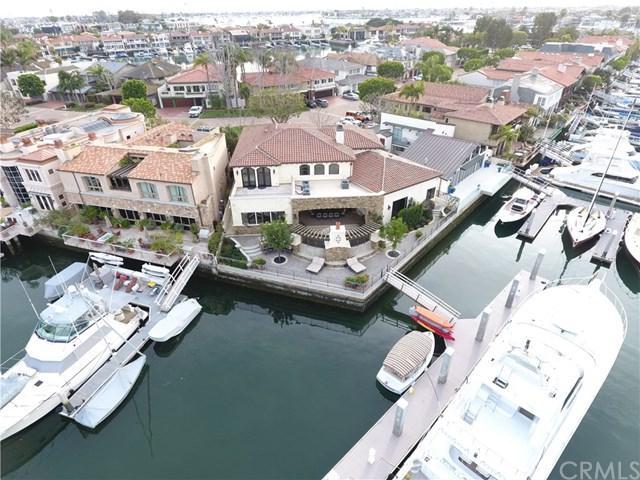 104 Linda, Newport Beach, CA 92660 (#CV18149601) :: Teles Properties | A Douglas Elliman Real Estate Company