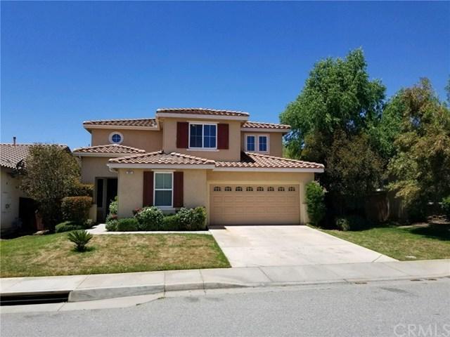 957 Queen Annes Lane, Beaumont, CA 92223 (#IG18143233) :: Realty Vault