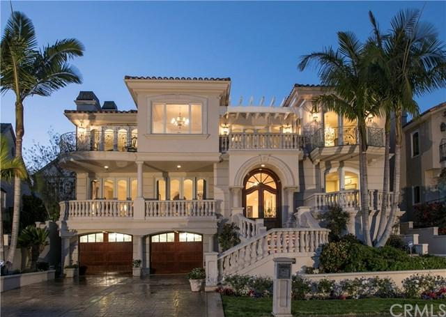 1700 Kings Road, Newport Beach, CA 92663 (#PW18147707) :: DSCVR Properties - Keller Williams