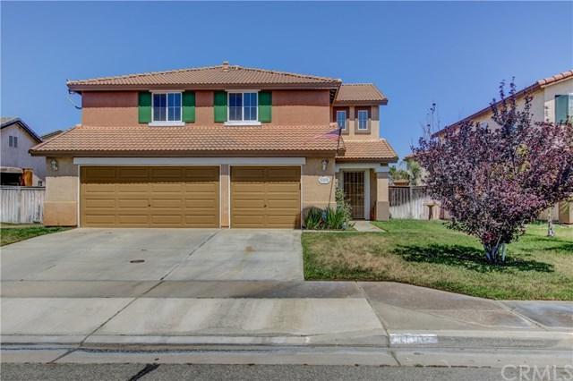 1500 Barry Wood Lane, Hemet, CA 92545 (#SW18149665) :: Realty Vault