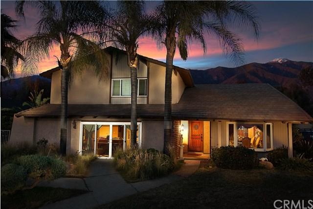 9086 Hillside Road, Alta Loma, CA 91737 (#CV18149567) :: Impact Real Estate