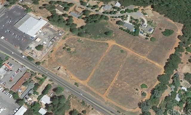0 Clark & Buschmann Road, Paradise, CA 95969 (#SN18149712) :: The Laffins Real Estate Team