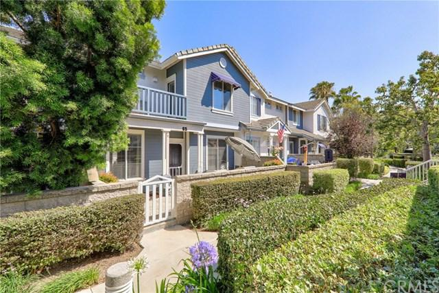 65 Carlsbad Lane, Aliso Viejo, CA 92656 (#OC18147200) :: Pam Spadafore & Associates