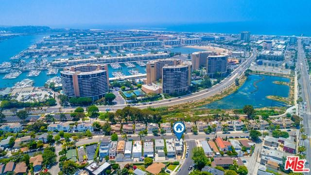 731 Oxford Avenue, Marina Del Rey, CA 90292 (#18357694) :: The Marelly Group | Compass