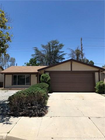 2405 El Rancho Circle, Hemet, CA 92545 (#SW18149832) :: Realty Vault