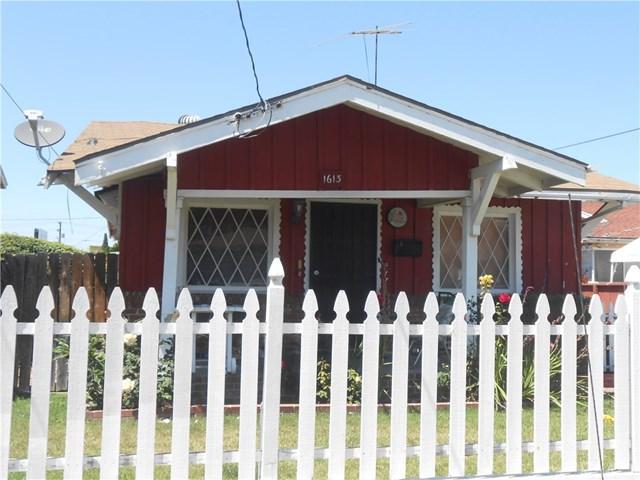 1613 260th Street, Harbor City, CA 90710 (#PW18148595) :: Keller Williams Realty, LA Harbor