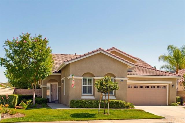 28049 Panorama Hills Drive, Menifee, CA 92584 (#SW18149586) :: Impact Real Estate