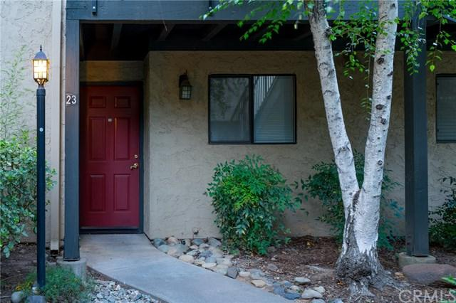 1420 Sherman Avenue #23, Chico, CA 95926 (#SN18148947) :: The Laffins Real Estate Team