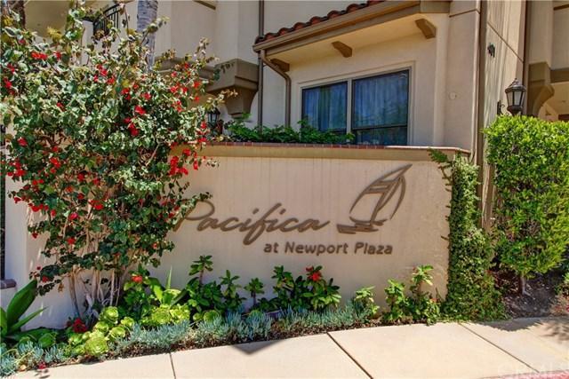 401 Bernard Street #206, Costa Mesa, CA 92627 (#OC18149613) :: Teles Properties | A Douglas Elliman Real Estate Company