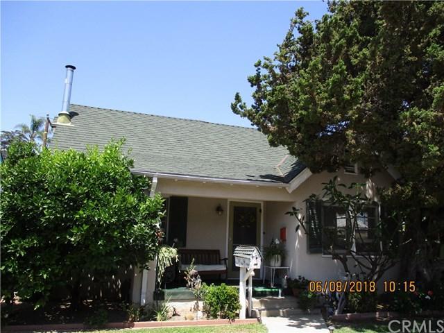 192 N Lester Drive, Orange, CA 92868 (#IV18150018) :: Teles Properties | A Douglas Elliman Real Estate Company
